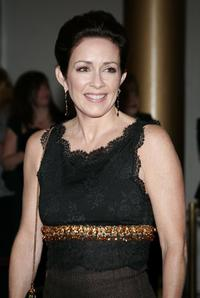 Patricia Heaton at the Kennedy Centers Ninth Annual Mark Twain Prize.