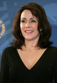 Patricia Heaton at the 58th Annual Directors Guild Of America Awards.