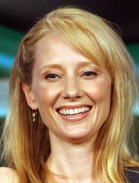 Anne Heche at the 2006 Summer Television Critics Association Press Tour.