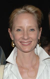 Anne Heche at First Star's Annual Celebration of Children's Rights.