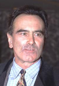Dan Hedaya at the special screening of