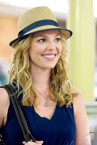 Katherine Heigl as Holly Berenson in