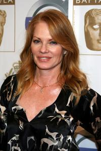 Marg Helgenberger at the BAFTA/LA's 14th Annual Awards Season Tea Party.