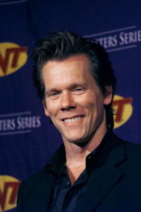 Kevin Bacon at the All-Star Tribute to Johnny Cash.