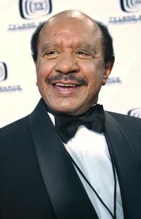 Sherman Hemsley at the 2nd Annual TV Land Awards.