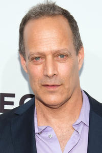 Sebastian Junger at the