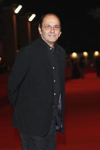 Jean-Pierre Bacri at the premiere of