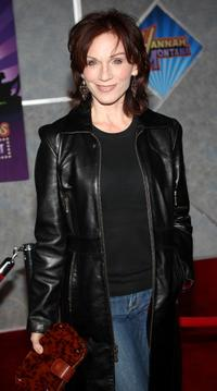 Marilu Henner at the premiere of