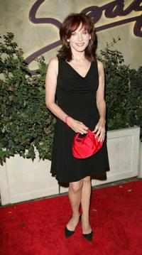 Marilu Henner at the 20th Anniversary Celebration of Larry King Live.