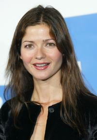 Jill Hennessy at the
