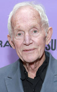 Lance Henriksen at the