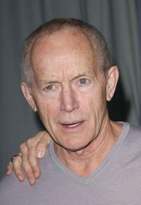 Lance Henriksen at the premiere of
