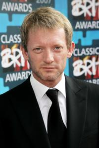Douglas Henshall at the Classical BRIT Awards 2007.