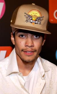 Rick Gonzalez at the TV Guide and Inside TV 2005 Emmy after party.