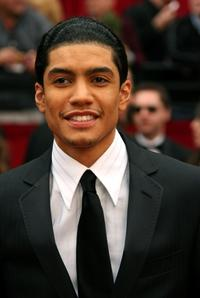 Rick Gonzalez at the 79th Annual Academy Awards.