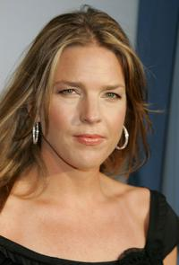 Diana Krall at the 14th Annual Elton John Academy Awards.