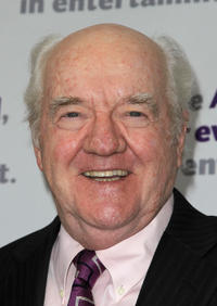 Richard Herd at the Actors Fund's 15th Annual Tony Awards Party in California.