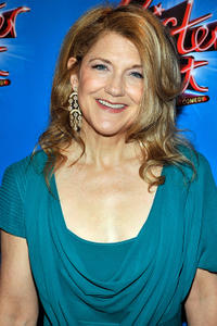 Victoria Clark at the after party of the Broadway opening night of