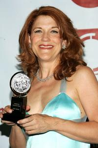 Victoria Clark at the 59th Annual Tony Awards.
