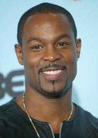 Darrin Dewitt Henson at the 2005 BET Awards.