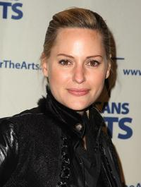 Aimee Mullins at the 2008 National Arts Awards.