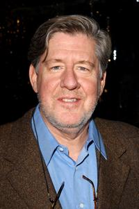 Edward Herrmann at the premiere of