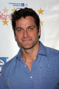 Peter Hermann at the 21st Annual