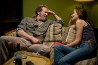 Jeff Bridges and Maggie Gyllenhaal in