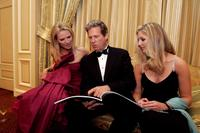 Jeff Bridges, Joan Allen and his daughter Isabelle Bridges at the 48th San Francisco International Film Festival Film Society Awards.