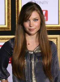 Daveigh Chase at the TV Guide's 5th Annual Emmy party.