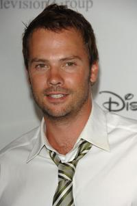 Barry Watson at the Disney and ABC's TCA - All Star Party.