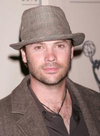 Barry Watson at the Academy of Television Arts & Sciences An Evening with