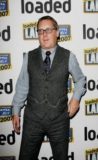 Vic Reeves at the Loaded LAFTAS with Nivea for Men 2007.