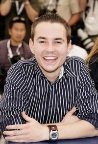 Martin Compston at the photocall of