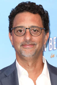 Grant Heslov at the First Look screening of Showtime's
