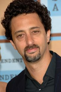 Grant Heslov at the Film Independent's 2006 Independent Spirit Awards.