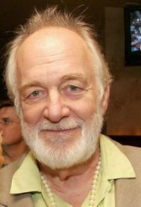Howard Hesseman at the after party of