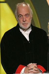 Howard Hesseman at the 2005 TV Land Awards.