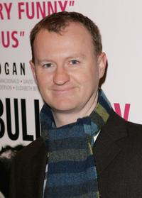 Mark Gatiss at the UK premiere of