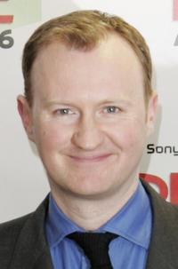 Mark Gatiss at the Sony Ericsson Empire Film Awards 2006.