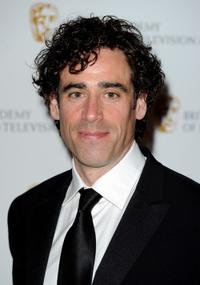 Stephen Mangan at the British Academy Television Craft Awards.