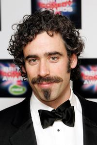 Stephen Mangan at the British Comedy Awards 2005.