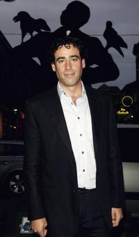 Stephen Mangan at the 17th Dinard British Film Festival.