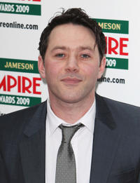 Reece Shearsmith at the Jameson Empire Awards 2009 in London.