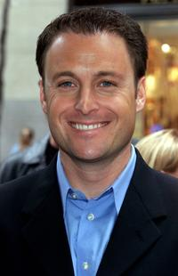 Chris Harrison at the 2003-2004 ABC Upfront.