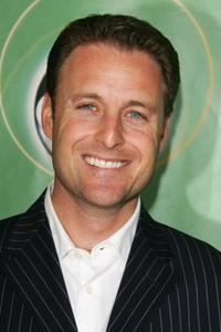 Chris Harrison at the ABC Television Network Upfront.