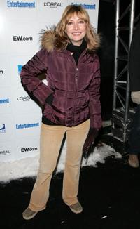 Catherine Hicks at the 2007 Sundance Film Festival.