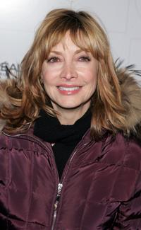 Catherine Hicks at the Entertainment Weekly's celebration of the 2007 Sundance Film Festival during the Sundance Film Festival.
