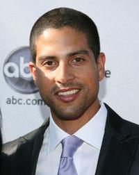 Adam Rodriguez at the 2008 ALMA Awards.