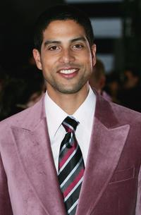 Adam Rodriguez at the 47th Annual TV Week Logie Awards.